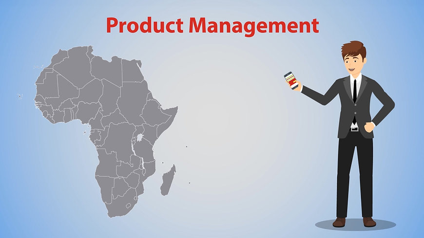 TraceRx Humanitarian Supply Chain and Product Management