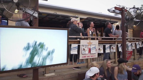 America Gardens Restaurant Video
