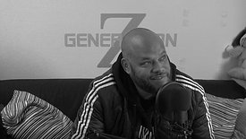 Ken Ring - Generation Zed Podcast #003