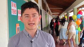 Jusús Tabares- Líder de Ciudadanía Corporativa IBM-Colombia