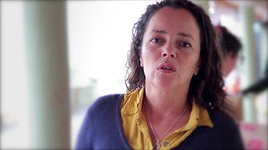 Zulma Ríos- Emprendedora
