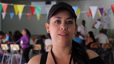 Damaris Zapata- Emprendedora