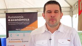 Juan Esteban Sierra- Voluntario Accenture