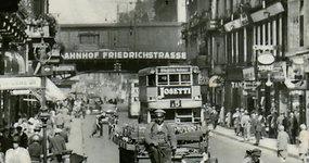 Guide Friedrichstraße - Revue