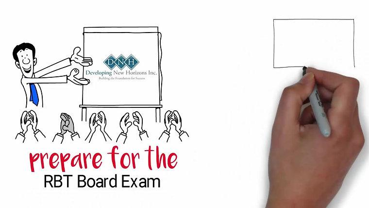 RBT Exam Preparation