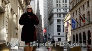 Wall Street Barbie, film clip