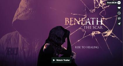 Beneath the Scar Trailer