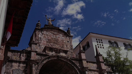 Cusco 2019