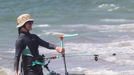 Peru Kite Goddess-2019 video and testimonials