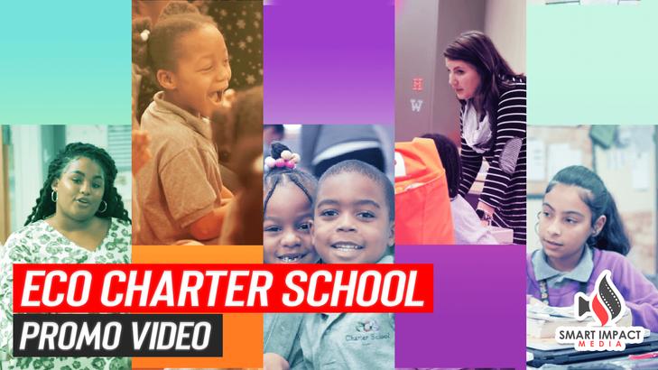 ECO Charter School Promo Video
