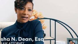 Family Law Attorney, Lakisha N. Dean, ESQ.
