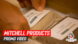 Mitchell Products Web Video