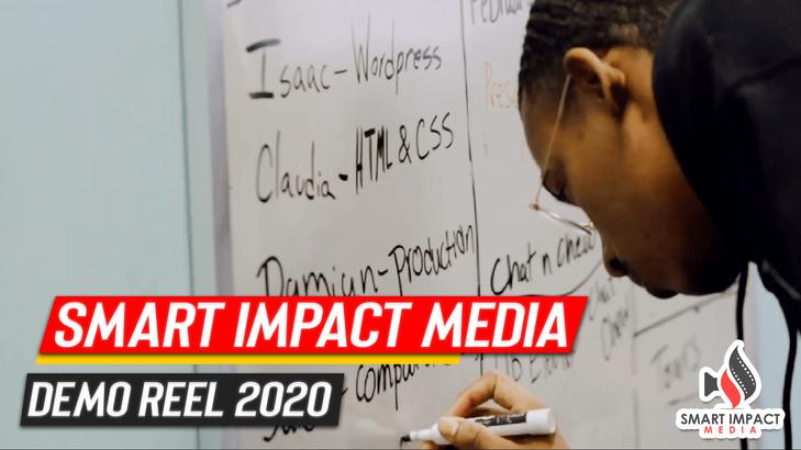 Smart Impact Media - Demo Reel 2020