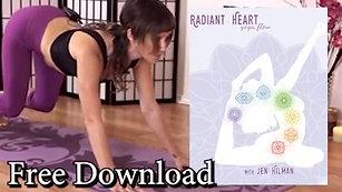 free radiant promo