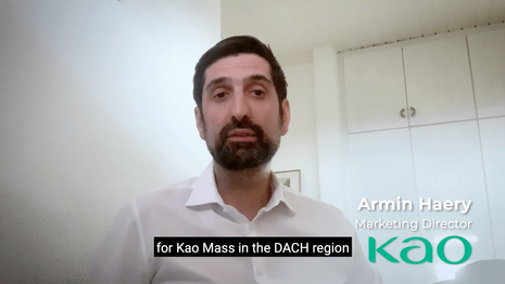 Client Testimonial | Kao Corporation