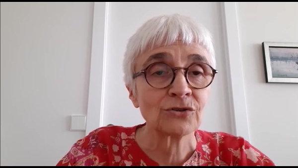 Annette Maxime