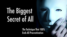 The biggest secret of all - Video 11