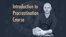 Introduction to Procrastination Course