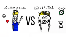 How to Build Self Discipline Without Being Controlling
