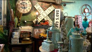 Backstreet Antiques