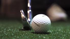 3PAC - Golf Simuator