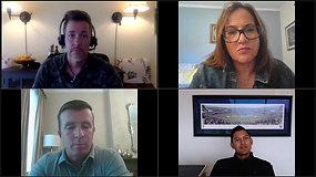 Take 20: Media Landscape, Ep. 2 (June 23, 2021)
