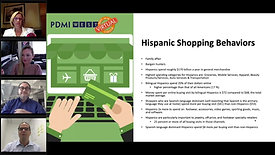 Following U.S. Hispanics' Path to Purchase