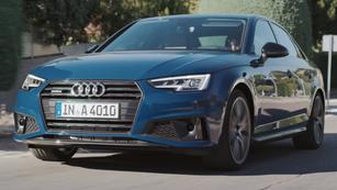 Audi - Co Driver