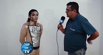 TOP NA TV - MICHAEL JACKSON