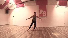Laura Ballet