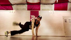 Benoit breakdance