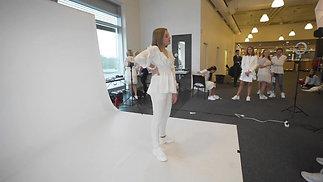 Styling & Fotoshoot Fyns Største Konfirmandshow 2020