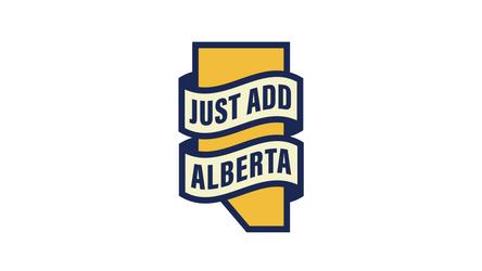 Just Add Alberta