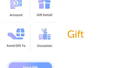 Scan. Select. Gift.