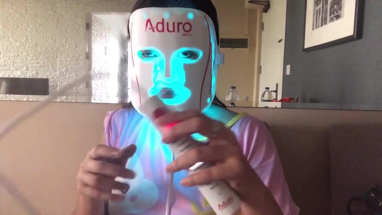 Aduro.London Facial Mask 7+1.