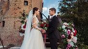 Свадьба в Амстердаме. Ведущий Сергей Савкин wedding in EU