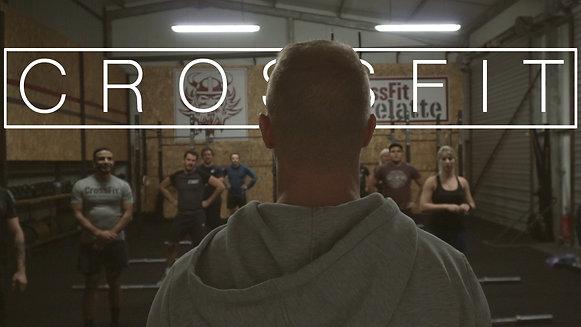 CrossFit Pierrelatte