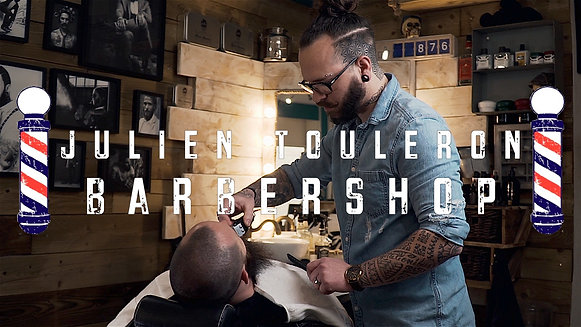 Barber Shop - Julien Touleron