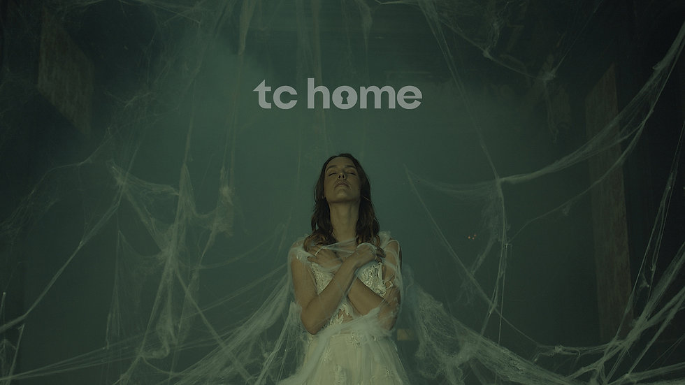 TC home Find Your Place - THE FILM