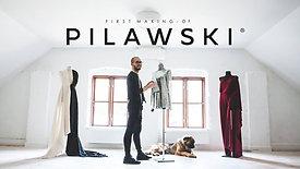 PILAWSKI - Making-off ONE