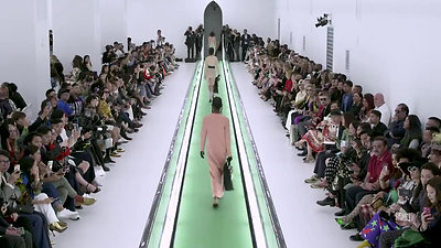 Gucci Spring Summer 2020 Fashion Show