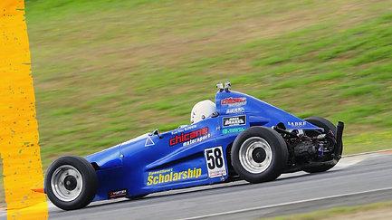 Sabre Motorsport