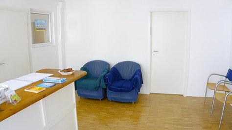 Sangit Sushama Räume