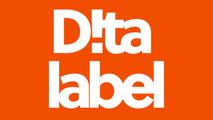 D!ta label