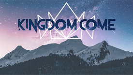 KINGDOM COME: Peacemaker
