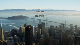 Amazon x Afrotech