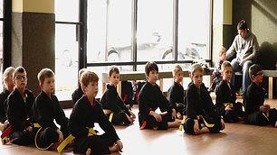 Ohana Karate 2019