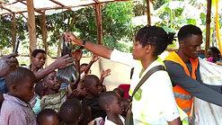 GKH Uganda Food Relief 2021