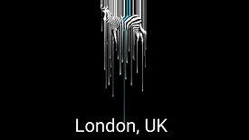 Travel to London for #LondonFashionWeek!