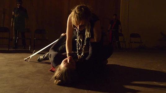 Richard III (2018) - Trailer